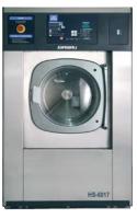 Lavatrice Girbau HS6017 inteli.control elettrica